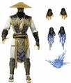 Mortal Kombat X Raiden 6-Inch Action Figure