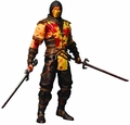 Mortal Kombat X Scorpion Bloody Variant Px 6-Inch Action Figure pre-order