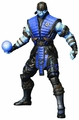 Mortal Kombat X Sub-Zero Ice Variant Px 6-Inch Action Figure pre-order