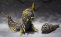 Mothra & Battra Larva figure set S.H.MonsterArts pre-order