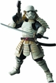 Movie Realization Star Wars Ashigaru Storm Trooper Action Figure pre-order