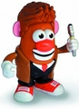 Mr Potato Head Doctor Who 10Th Doctor pre-order