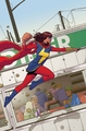 Ms Marvel #4 comic book pre-order