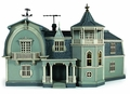 Munsters House Finished Model Kit pre-order