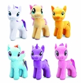 My Little Pony 12-Inch Plush 5Ct Asst pre-order