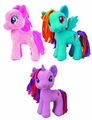 My Little Pony 5-Inch Plush 18Ct Asst pre-order