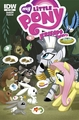 My Little Pony Friends Forever #5 comic book pre-order