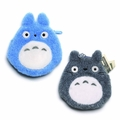 My Neighbor Totoro Plush Coin Purse 6-Piece Asst pre-order
