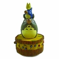 My Neighbor Totoro Totoros Band Music Box