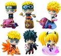 Naruto The Last Petit Chara Land 6-Piece Display pre-order