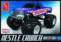 Nestle Crunch Chevy Monster Truck 1/32 Model Kit pre-order