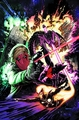 New 52 Futures End #4 comic book pre-order