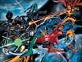 New Avengers #18 comic book pre-order