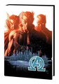 New Avengers Prem Hc Vol 03 Other Worlds pre-order