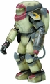 New Rally Pawn Mk-043 Model Kit pre-order