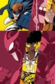 New Warriors #4 comic book pre-order