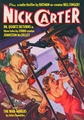 Nick Carter Double Novel #3 pre-order