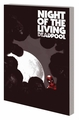 Night Of Living Deadpool Tp pre-order