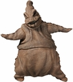 Nightmare Before Christmas Select Oogie Boogie Action Figure pre-order