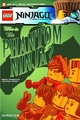 Ninjago Graphic Novel Vol 10 Phantom Ninja pre-order
