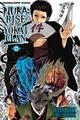 Nura Rise Of The Yokai Clan Graphic Novel Vol 21 pre-order