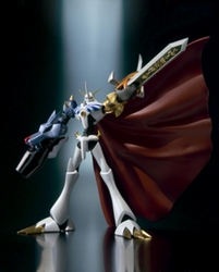 Omegaman (Omnimon) Digimon Adventure D-Arts action figure