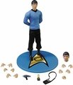 One:12 Collective Star Trek Spock Figure pre-order