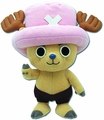 One Piece Chopper Plush pre-order