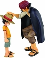 One Piece Ds 4Th Season Vol 1 Shanks Figure pre-order