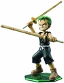 One Piece Pop Cb-R2 Zoro Ex Model pre-order