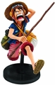 One Piece Sculture Big Zokeio4 Luffy Figure pre-order