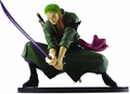 One Piece Sculture Big Zokeio4 Zoro Figure pre-order