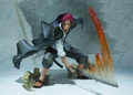 One Piece Shanks Figuarts Zero Battle Version pre-order
