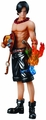 One Piece Styling Ace Variant Material Figure pre-order