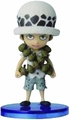 One Piece Wcf Hist Of Law Childhood Law Figure pre-order