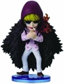 One Piece Wcf Hist Of Law Corazon Figure pre-order
