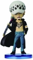 One Piece Wcf Hist Of Law Law Figure pre-order