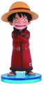 One Piece Wcf Vol 35 Luffy Figure pre-order