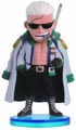 One Piece Wcf Vol 35 Smoker Figure pre-order