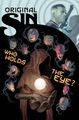 Original Sin #2 comic book pre-order