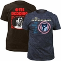 Otis Redding T-Shirts