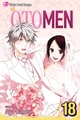 Otomen Graphic Novel Vol 18 pre-order