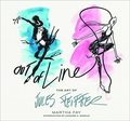 Out Of Line Art Jules Feiffer Hc pre-order
