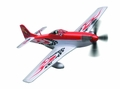P-51D Mustang Snap-Tite Model Kit pre-order