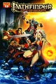 Pathfinder City Secrets #1 comic book pre-order