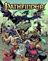 Pathfinder Hc Vol 02 Tooth & Claw pre-order