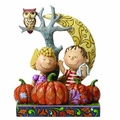 Peanuts Traditions Great Pumpkin Patch Figure pre-order