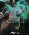 Phantoms Of The Louvre Hc pre-order