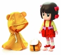 Pinoko Collection Figure 001 pre-order