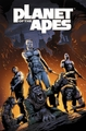 Planet Of The Apes Tp Vol 05 pre-order